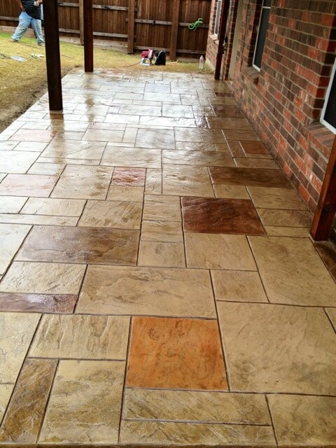 georgestone patio