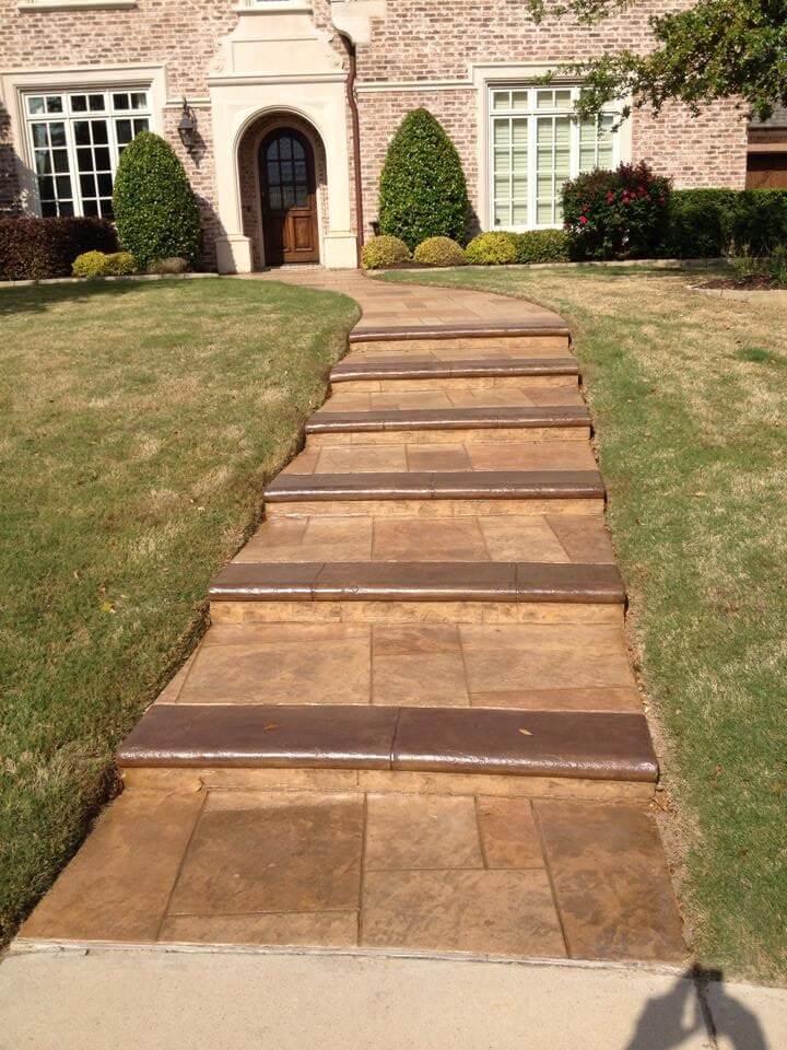 georgestone walkway 2