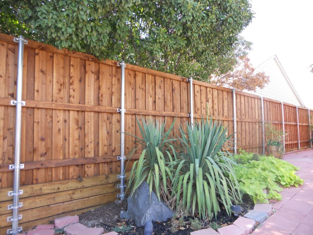 Dallas Fence Company