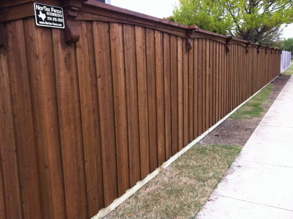Fence Company Dallas Texas