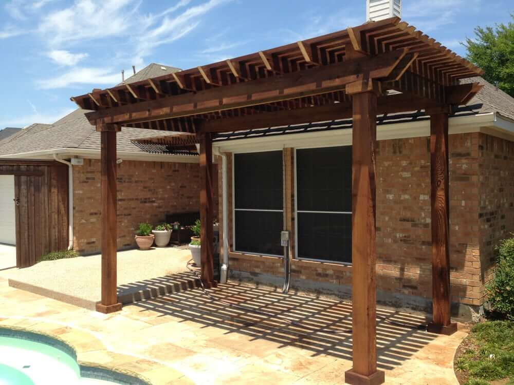 Arbor Construction Dallas