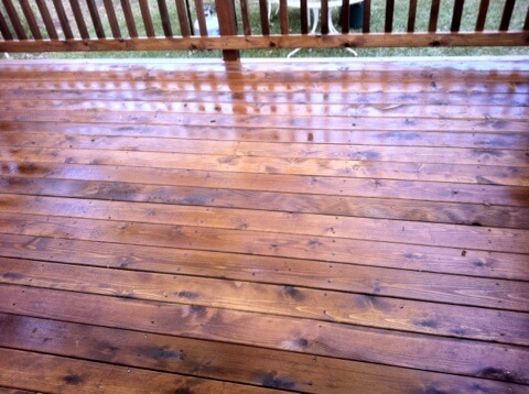 Dallas Deck Company
