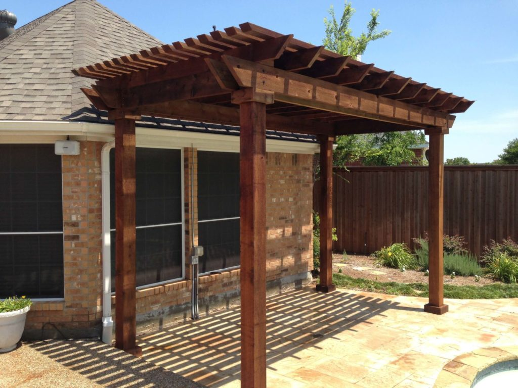 Carport and Pergola Builder