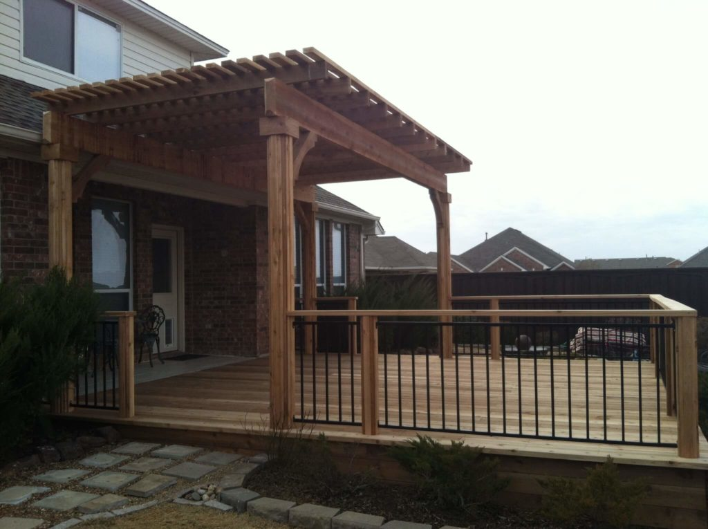 Nortex Fence Carport and Pergola Bulider